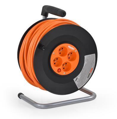 450153 - prodlužovací kabel - 50 m - 1