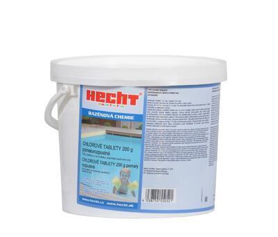 505603 - pomalurozpustné chlorové tablety - 1