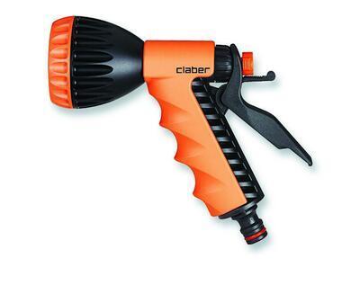 """Claber 8541 - zavlažovací sprchová pistole """"ERGO"""" - 1"""