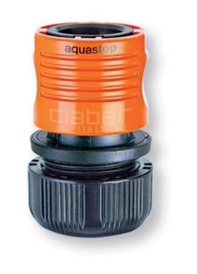 """Claber 8566 - spojka 5/8"""" aquastop - 1"""