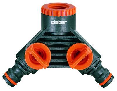Claber 8598 - dvoukohoutkový nástavec - 1
