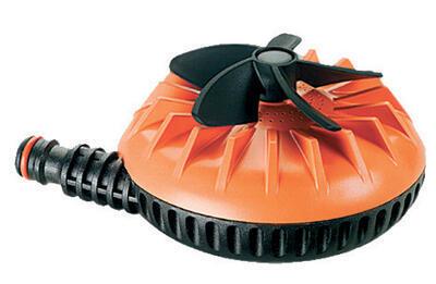 Claber 8656 - zahradní postřikovač Rollina - 1