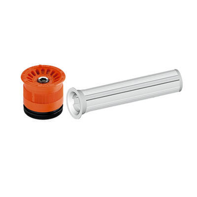 Claber 90007 - náhradní hlavice 10l/min. (oranžová - 1