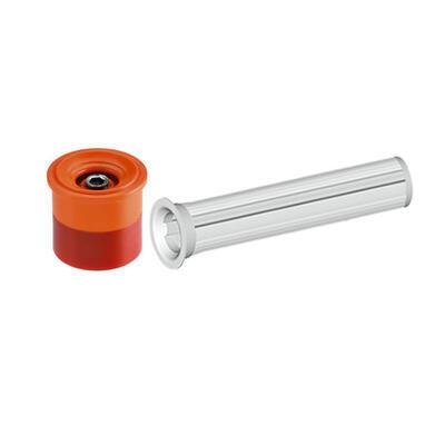 Claber 90044 - náhradní hlavice 10l/min. (oranžová - 1