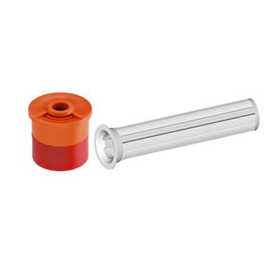 Claber 90098 - náhradní hlavice 10l/min. (oranžová - 1