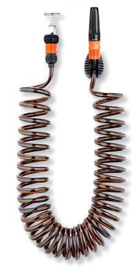 Claber 9034 - Spirálová zavlažovací hadice 10m - 1