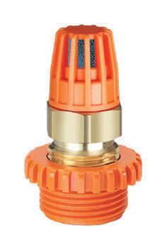 drenažní ventil - 1
