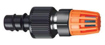 """Claber 90920 - drenážní ventil pro 1/2 """" hadici - 1"""