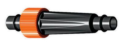 """Claber 91031 - průchozí filtr pro 1/2"""" hadici - 1"""