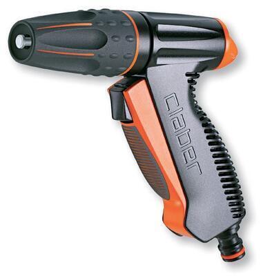 Claber 9561 - komfortní zavlažovací pistole - 1