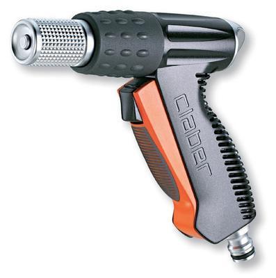 Claber 9567 -komfortní zavlažovací pistole Metal J - 1