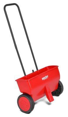 HECHT 220 - posypový vozík - 1