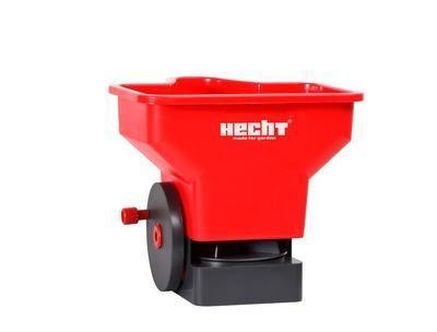 HECHT 33 - ruční rozmetač hnojiva, osiva nebo soli - 1