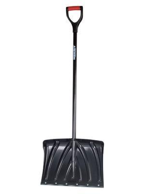 HECHT 460 GT - sněhové hrablo - 1