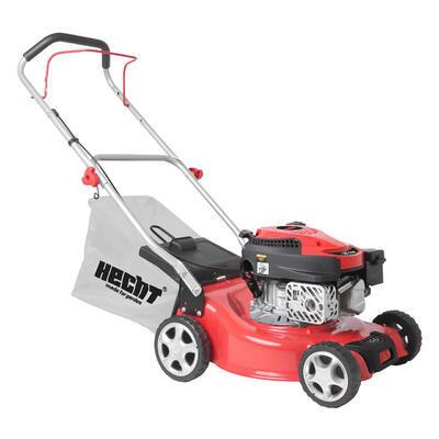 HECHT 540 - benzínová sekačka - 1
