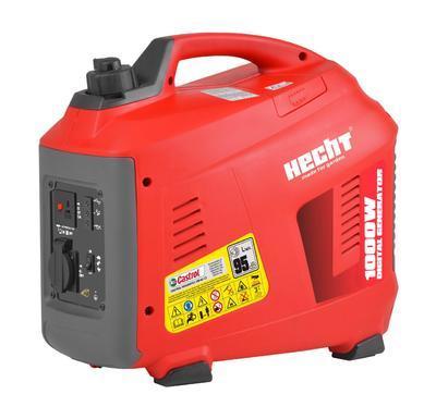 HECHT GG 1000i - invertorový generátor elektřiny - 1