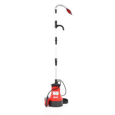 HECHT 3350 - zahradní sudové čerpadlo - 1