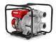 HECHT 3680 - výkonné motorové čerpadlo - 1/2