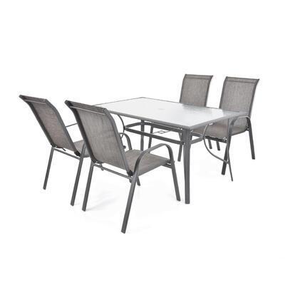 SOFIA SET 4 - set zahradního nábytku - 1