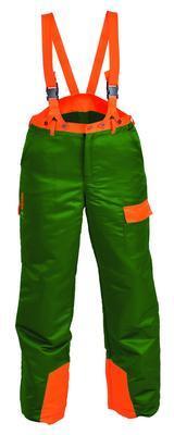 HECHT 900121 - profesionální ochranné kalhoty CE - 1