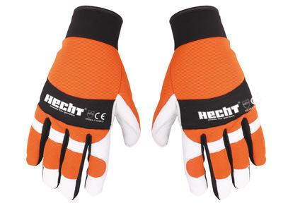 HECHT 900107 - pracovní rukavice CE - 1