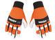 HECHT 900107 - pracovní rukavice CE - 1/2
