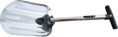 HECHT 205 GT - sněhová lopata - 1