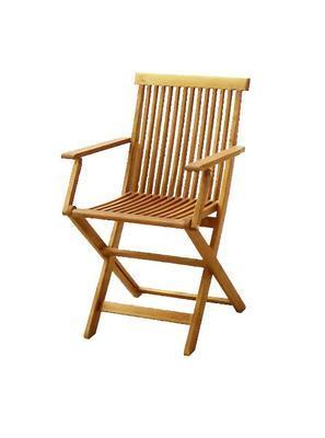 C003AGF - židle k HECHT BASIC SET, 2ks - 1