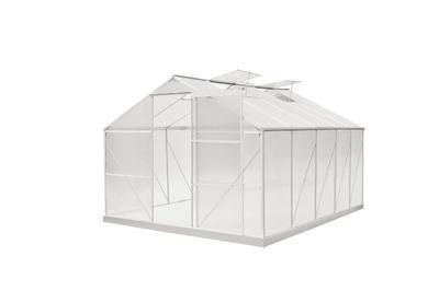 HECHT GARDENER I. - zahradní skleník - 1