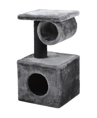 X-PETS CUBE S - kočičí škrabadlo - 1