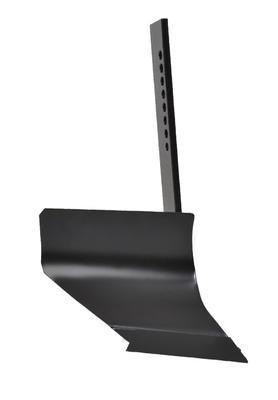 HECHT 8001016 - jednostranný pluh na orání - 1