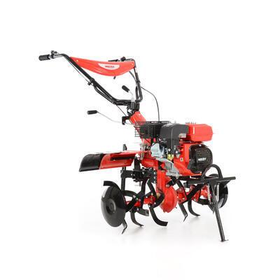 HECHT 7100 - motorový kultivátor - 1