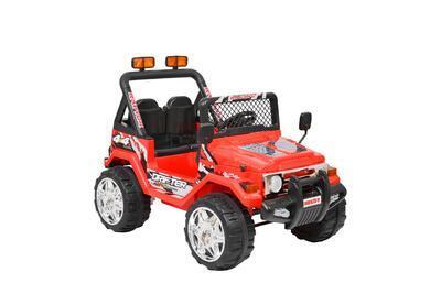 HECHT 56185 - akumulátorové autíčko - vozítko - 1