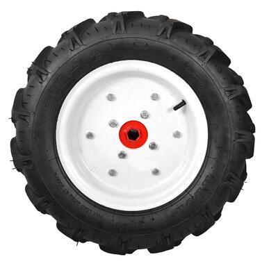 HECHT 007112 - pomocná kola (model 2020) - 1