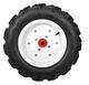 HECHT 007112 - pomocná kola (model 2020) - 1/2