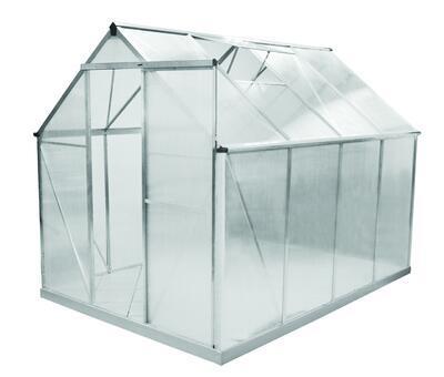 HECHT GREENHOUSE I. - skleník - 1