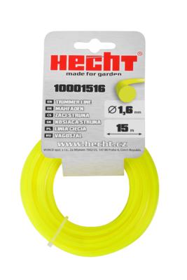 HECHT10001516 - struna kulatá 1,65 mm x 15 m - 1