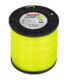 HECHT 10052020 - struna kulatá 2 mm x 520 m - 1/2