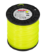 HECHT 10036024 - struna kulatá 2,4 mm x 360 m - 1/2