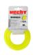 HECHT 10101524 - struna čtvercová 2,4 mm x 15 m - 1/2