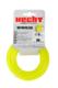 HECHT 10101530 - struna čtvercová 3 mm x 15 m - 1/2