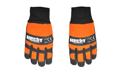 HECHT 900108 - pracovní rukavice CE - 1