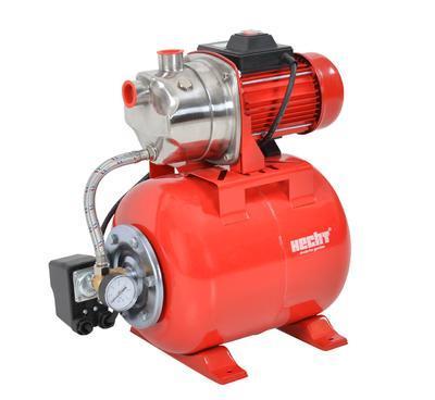 HECHT 3101 INOX - zahradní vodárna - 1