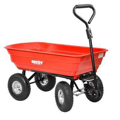 HECHT 52145 - zápřažný vozík - 1