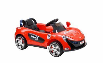 HECHT 51117 - akumulátorové autíčko - vozítko - 1