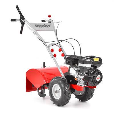 HECHT 750 - motorový kultivátor - 1