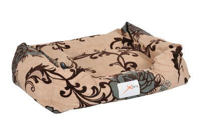ROSE - pelíšek pro psy - M - 1