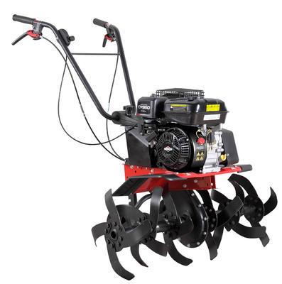 HECHT 790 BS - motorový kultivátor - 1