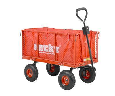 HECHT 52184 - zápřažný vozík - 1