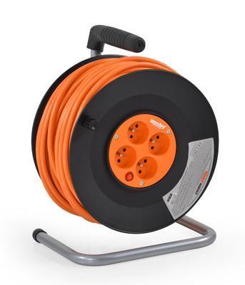 430153 -  prodlužovací kabel 30 m - 1
